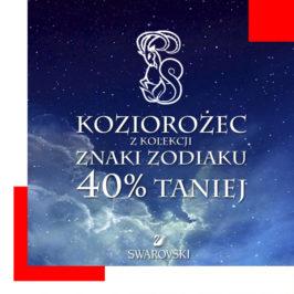 Znaki Zodiaku | Pióro kulkowe Koziorożec