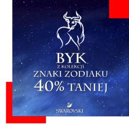 Zodiakalny Byk 40% taniej | sklep.piorapolskie.pl