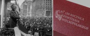 I.J.Paderewski w Poznaniu | Stulecie Powstania Wielkopolskiego