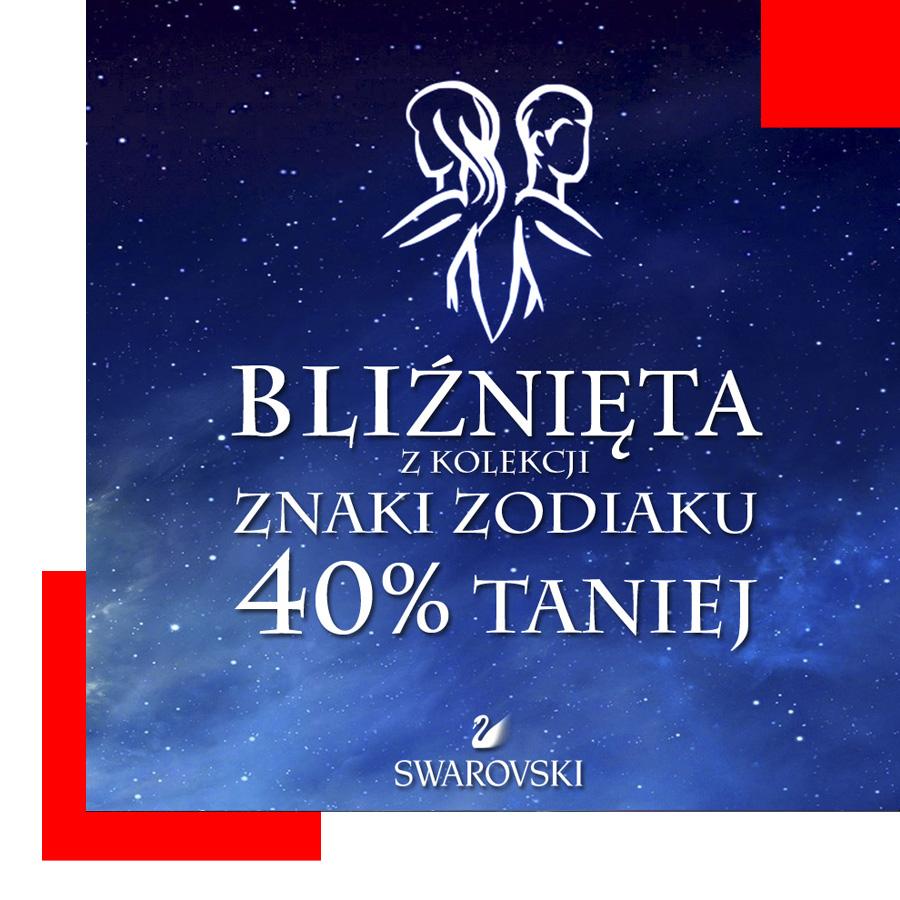 """Pióro kulkowe """"Bliźnięta"""" z kolekcji Znaki Zodiaku   sklep.piorapolskie.pl"""