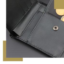 Idealny portfel męski