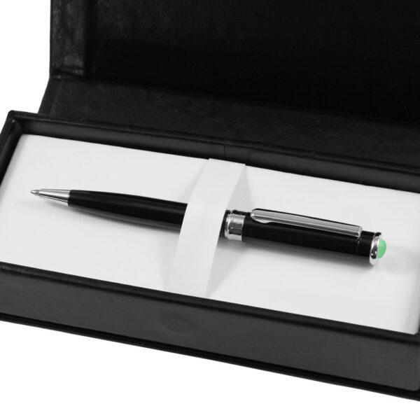 Długopis zjadeitem | Amulet zodiakalny