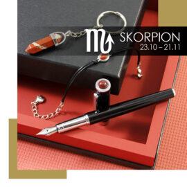 Amulet dla Skorpiona   Znak zodiaku Skorpion