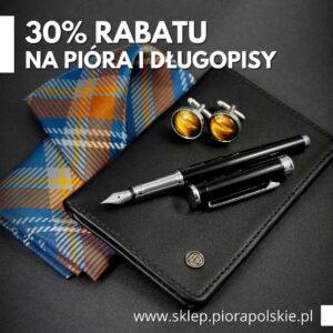 30% TANIEJ | www.sklep.piorapolskie.pl