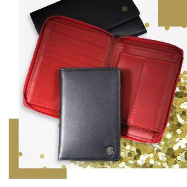 Jak wybrać idealny portfel?