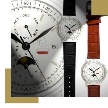 Zegarki zmechanizmem automatycznym