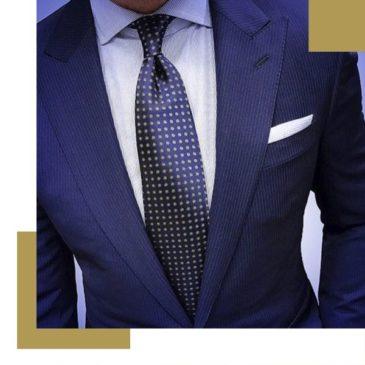 Jak wiązać krawat? Cz.2 Węzeł Prince Albert