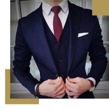 Jak wiązać krawat? Cz.3 Węzeł pół-Windsor