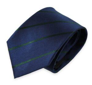 Jedwabny krawat