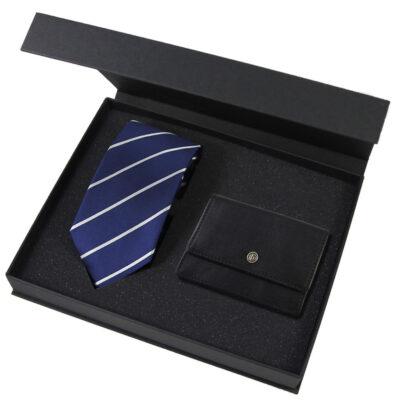 Krawat iskórzany wizytownik