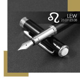 Amulet dla Lwa | Znak zodiaku Lew
